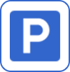 nearest parking